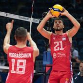 """NEĆEMO SE PREDATI Odbojkaši moraju brzo da dignu glavu, Poljska ih čeka: """"Medalja bi bila veliki uspeh na ovako teškom Evropskom prvenstvu"""""""