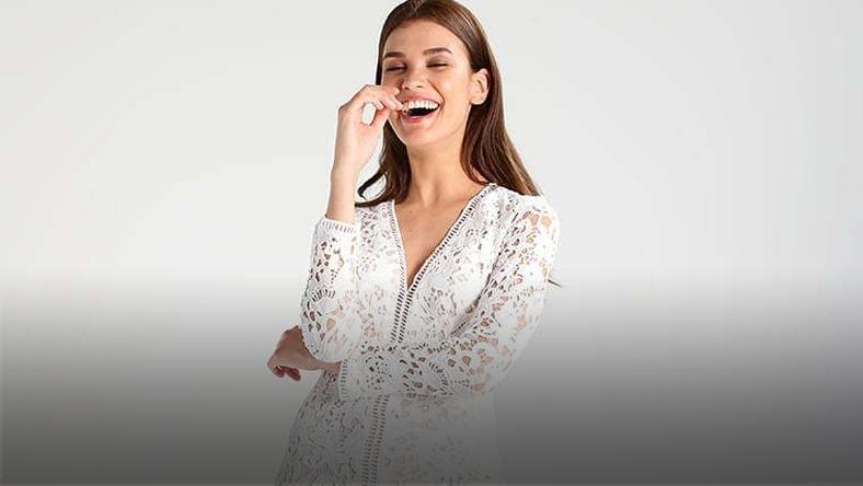 562f520917 Suknie ślubne za mniej niż 500 PLN! Zamiast do salonu ślubnego ...