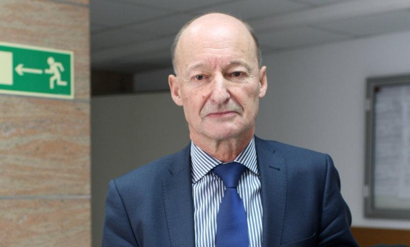 Tadeusz Wolfowicz