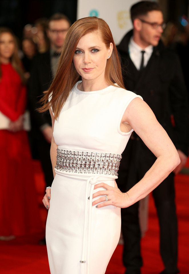 Amy Adams w 2015 roku