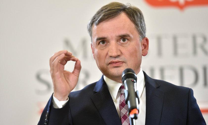 Zbigniew Ziobro: Pieniądze z Unii należą się Polsce jak psu zupa