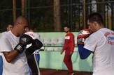 Letnja škola boksa na Zlatiboru