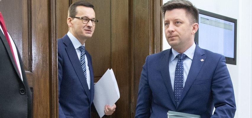 Wypłynęła kolejna rzekoma rozmowa polskich polityków. Mówią o pandemii