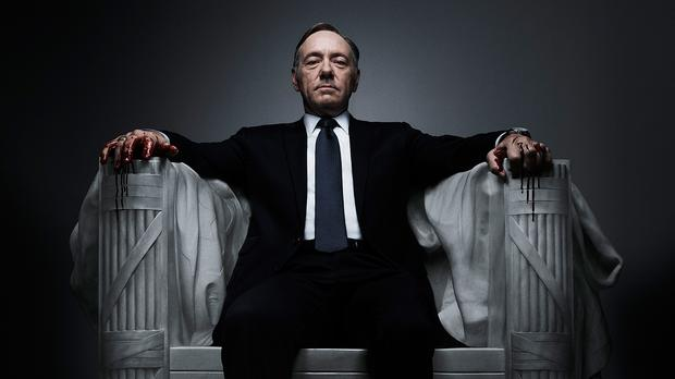 """""""House of Cards"""": materiały promocyjne"""