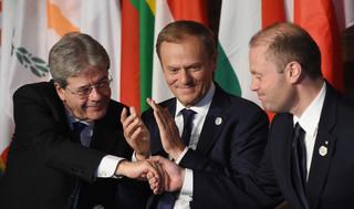 Tusk: Na miejscu polskiej delegacji demonstrowałbym uzasadnioną satysfakcję
