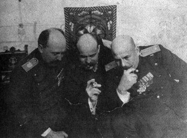 Dimitrijević sa zaverenicima