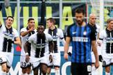 Inter, FK Udineze