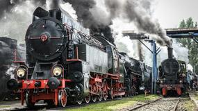 XIV Parowozjada w Skansenie Taboru Kolejowego w Chabówce