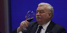 Lech Wałęsa o alkoholu: Ja nie znoszę piwa