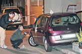 zrelec 03_RAS_foto milan ilic Policija i dalje traga za Vladimirom Šaranovićem, koji je osumnjičen za ubistvo Vladimira Zreleca
