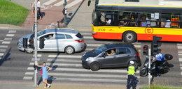 Walczymy z bezczelnością kierowców