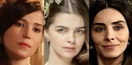 """Cudne kobiety """"Wspaniałego stulecia"""""""