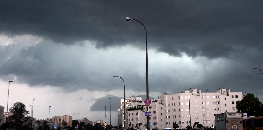 Prognoza pogody. Drugi dzień majówki zimny i deszczowy