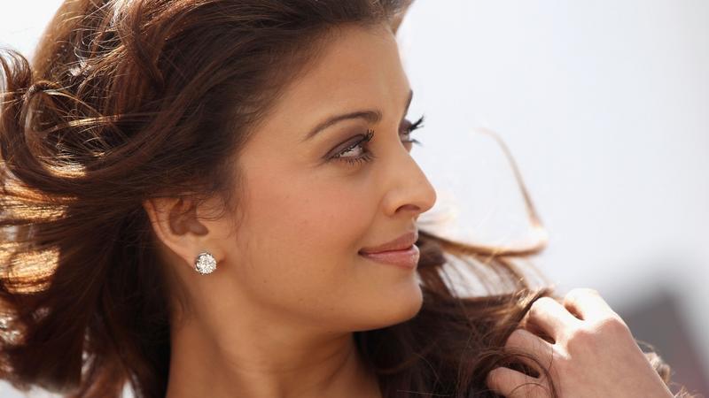 Aishwarya Rai w ciąży