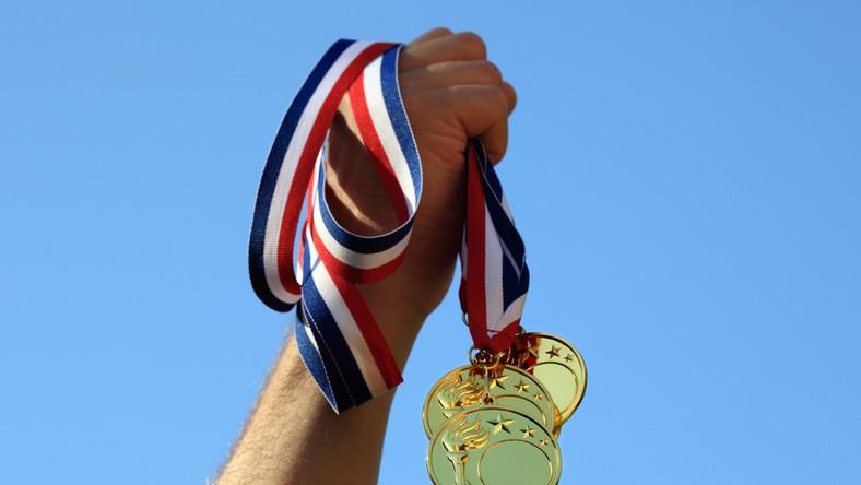 Medaliści olimpijscy żyją około 3 lata dłużej