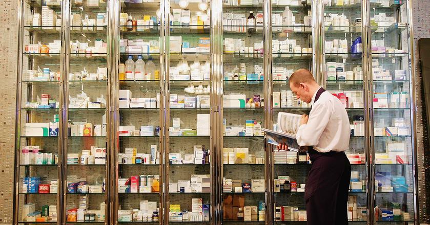 Na zakazie reklam leków bez recepty i suplementów straciłaby nie tylko branża farmaceutyczna, ale też m.in. media