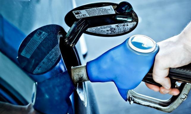 Drogie paliwo odstraszyło klientów od stacji Shella, Statoilu i BP
