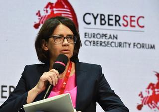 Streżyńska: Cyfryzacja jest bazą dla planu Morawieckiego [WIDEO]