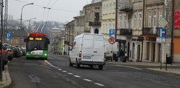 Czy Lubartowska w Lublinie zamieni się w deptak?
