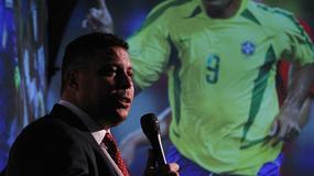 Ronaldo wskazał swojego kandydata do Złotej Piłki