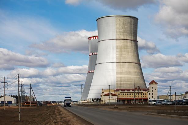 Elektrownia atomowa w Ostrowcu