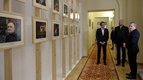 Przybyłowicz i Konior odebrali Doroczne Nagrody Ministra Kultury