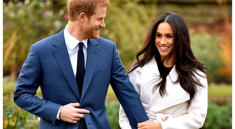 Meghan Markle and Prince Harry settle in the United States of America