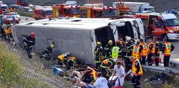 Zarzut: Kierowca zabił przez nieuwagę