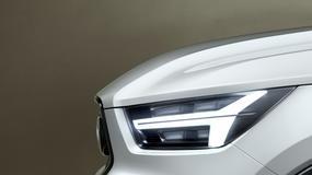 Volvo XC40 – coraz bliżej premiery