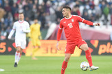 Fudbalska reprezentacija Srbije, Fudbalska reprezentacija Crne Gore