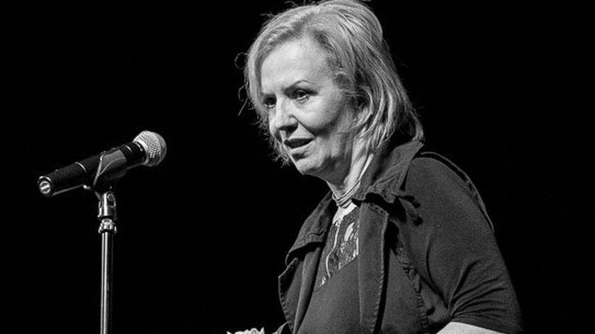 Anna Majer nie żyje. Była utytułowaną reżyserką, tancerką i choreografką