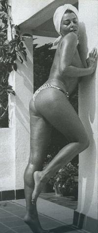 Ana Falarino