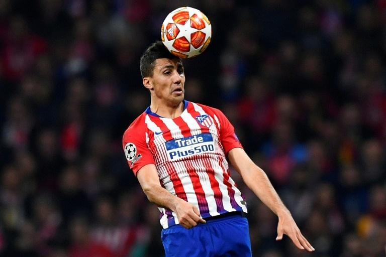 Manchester City are reportedly targeting Atletico Madrid midfielder Rodri