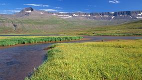 Islandia najpiękniejsza jest wiosną