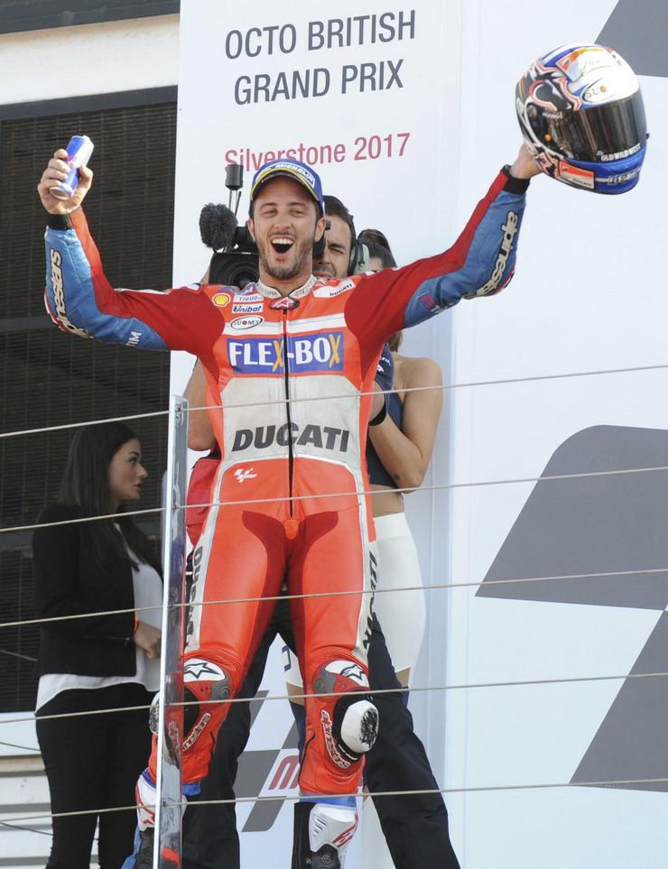 Andrea Doviciozo