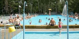 Incydent kałowy na basenie w Powsinie. Zamknęli część kąpieliska