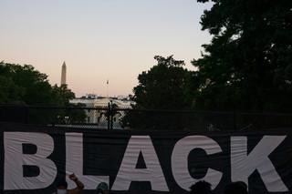 USA: W Richmond podczas protestów zniszczono pomnik Jeffersona Davisa