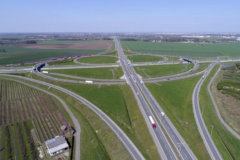 Zbudują nową autostradę?