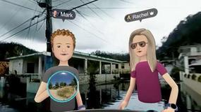 Zuckerberg przeprasza za transmisję VR ze zniszczonym Portoryko w tle