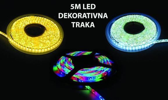 LED dekorativna traka