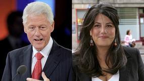 """American Crime Story"" opowie o skandalu Clinton-Lewinsky"