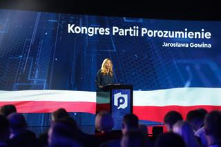 Gowin: Kornecka będzie pełnomocnikiem ds. inwestycji i Zielonego Ładu