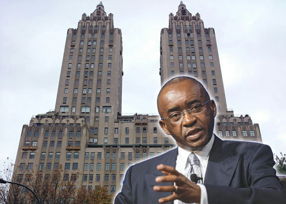Zimbabwean billionaire businessman and Econet Wireless founder Strive Masiyiwa has reportedly bought two penthouse units at the prestigious Eldorado Tower for $24.5 million in New York.