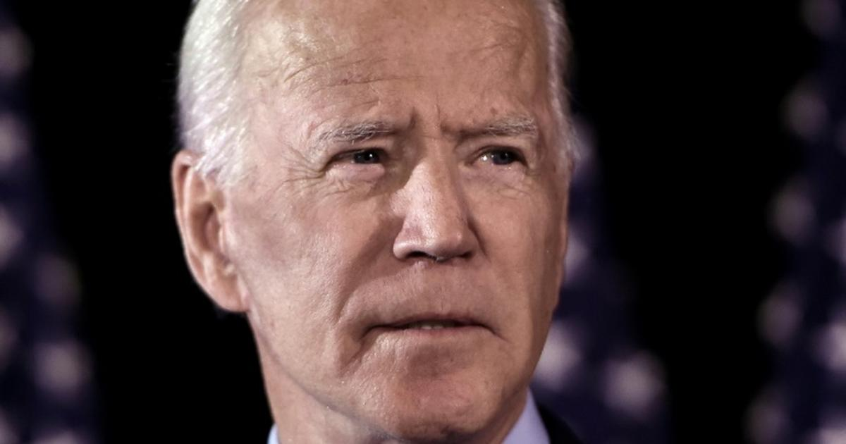 Trump says N.Korea went too far in calling Biden 'rabid dog'