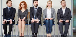 Masz rozmowę o pracę? Zobacz, jak się ubrać!
