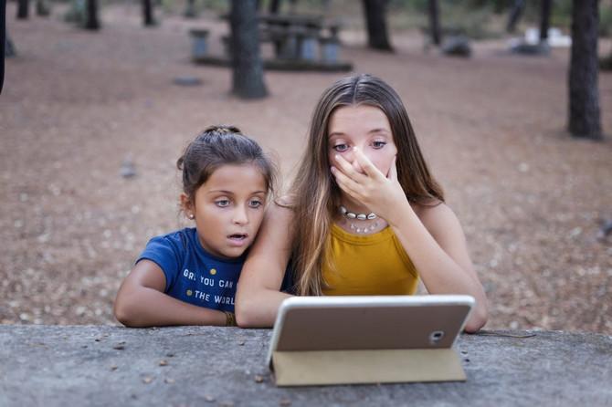 Obratite pažnju šta deca traže na internetu