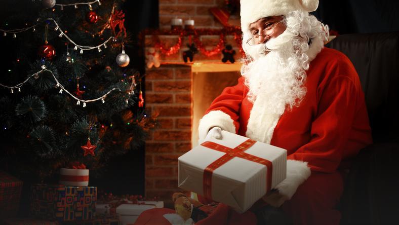 Święty Mikołaj i Mikołajki. 8 rzeczy, których nie wiedziałeś o świętym  Mikołaju - Wiadomości
