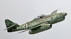 Messerschmitt Me 262 - odrzutowy myśliwiec, który mógł zaważyć o losach II Wojny Światowej