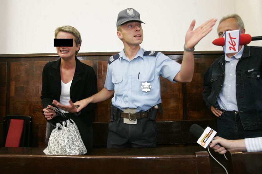 Morderstwo w butiku Ultimo. Czy Beata K. jest niewinna?