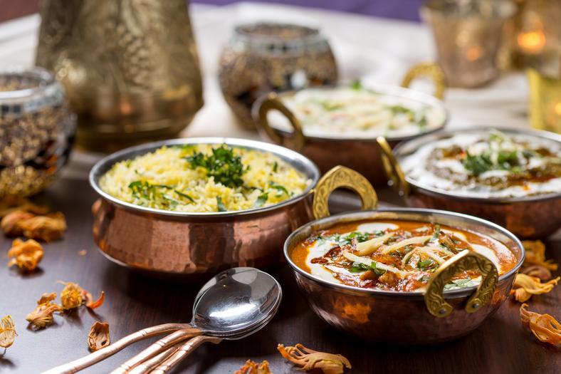 Najzdrowsze Kuchnie świata Onet Gotowanie